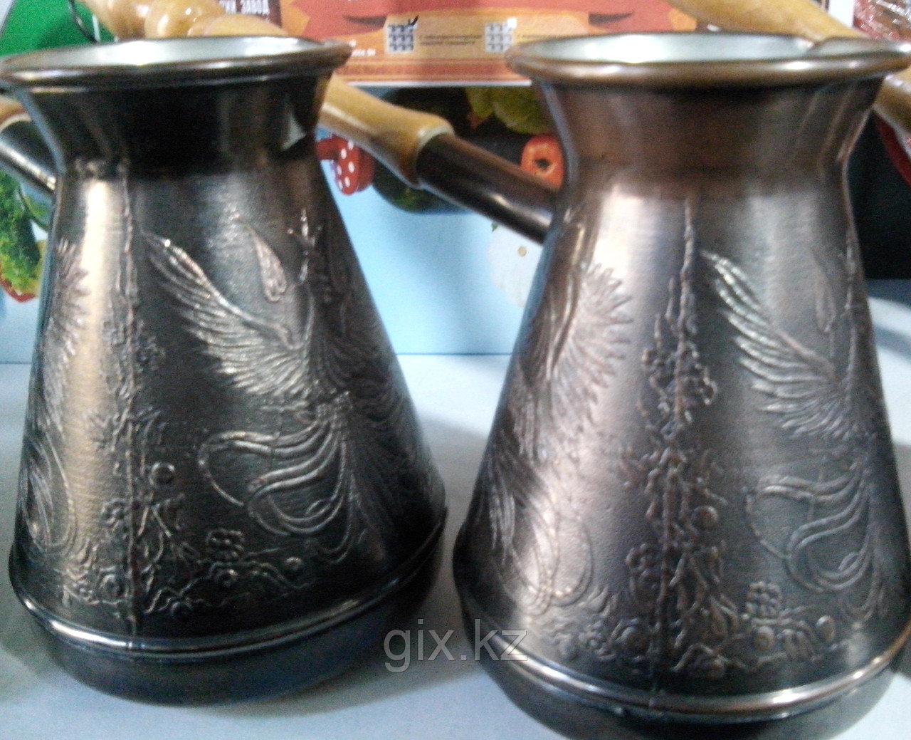 Турка для кофе 200 гр.