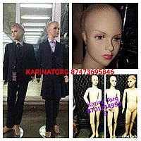 Манекен кукла девушка подросток