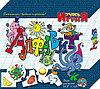 «Алфавит», настольная игра серии «Учись, играя»