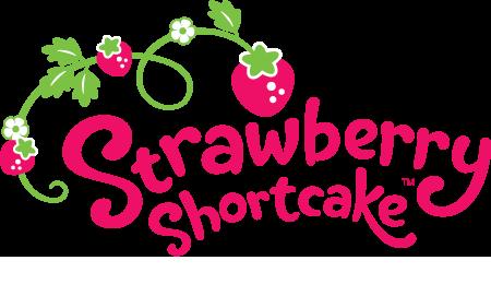 Strawberry shortcake / Шарлотта земляничка