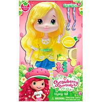 Strawberry Shortcake/Кукла Земляничка для моделирования причесок 28 см