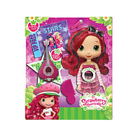 Кукла Strawberry Shortcake/Шарлотта Земляничка 28 см с аксессуарами