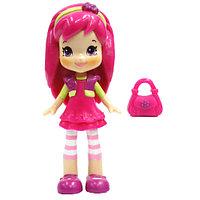 Кукла Strawberry Shortcake/Шарлотта Земляничка, 8 см, 4 в ассортименте