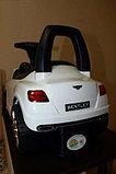 Толокар машинка Bentley Бэнтли (Оригинал), фото 3