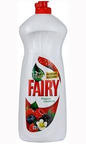 FAIRY жидкость P&G 1,0л.