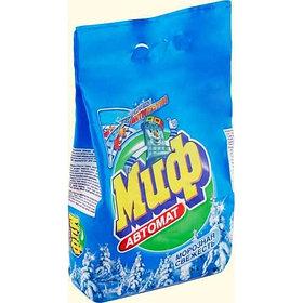МИФ автомат Морозная свежесть 6 кг