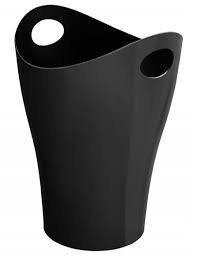 Корзина Лотос 8 литров черная