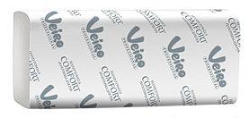 Полотенца для рук V сложения, - 22*10,5 см., 200 л., Veiro Professional Comfort