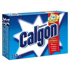 CALGON ср-во для смяг воды (для стир. маш) 550гр.