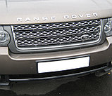 Решётка на Land Rover VOQUE 2010-2012, фото 3