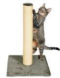 """Trixie Когтеточка """"Parla"""", высота 60 см., серая, 40 × 40 cm"""