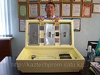 Инкубатор Золушка, 98 яиц с автопереворотом 220В/12В/гор вода