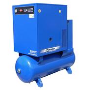 Винтовые маслозаполненные компрессоры серии ВКТ (4.0-11.0 кВт)