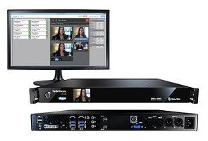 Устройство вывода Skype в прямой эфир