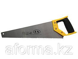Ножовка по дереву GS16 светлый, длина 400 мм