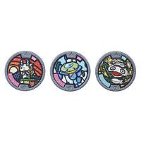 Игрушка Hasbro ЙО-КАЙ ВОТЧ: Медали