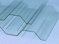 Профилированный поликарбонатный лист, фото 1