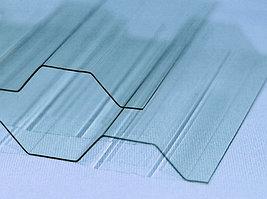Профилированный поликарбонатный лист