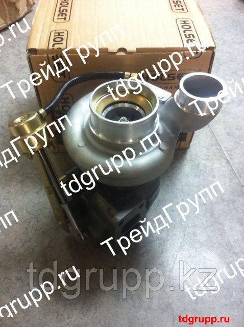 4051077 Турбокомпрессор FAW-3252 HX40W