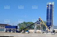 Силос цемента СЦМ-160, фото 1