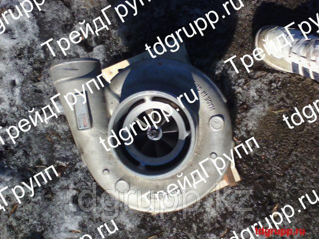 3803015 Турбокомпрессор Cummins KTA19