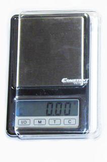 Весы ювелирные CONSTANT 14192-632C