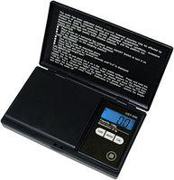 Карманные весы ювелирные  Constant 14192-34