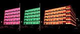 Подсветка окон, подсветка окна, освещение окон, декоративная подсветка окон, фото 3