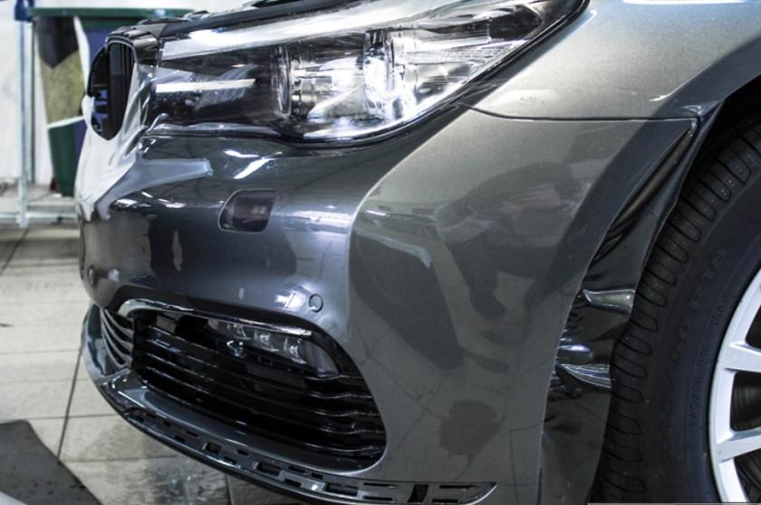 Защитная пленка на авто в Алматы