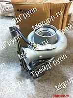 3598036 Турбокомпрессор (турбина) Cummins