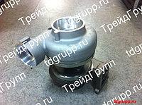 6502-12-9004 Турбокомпрессор Komatsu D355