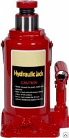 Домкрат гидравлический бутылочного типа грузоподъемность 5 тн