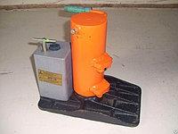 Домкрат путевой гидравлический ДПГ-10 (грузоподъемность 10 тн)