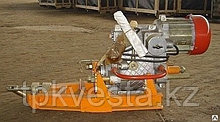 Рельсосверлилка РСМ1М
