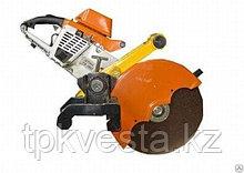 """Станок рельсорезный РР80 (бенз. двигатель """"Штиль""""), ф400 мм"""