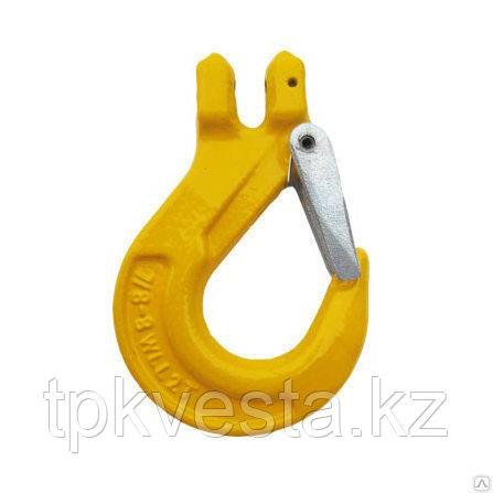 Крюк вилочный грузоподъемность 5,3 тн