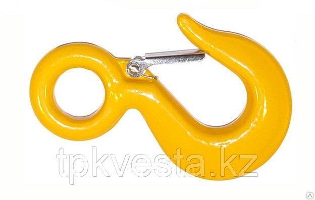 Крюк чалочный 320А грузоподъемность 1,5 тн