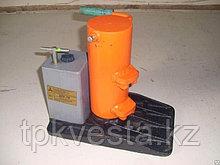 Домкрат путевой гидравлический ДПГ-18 (грузоподъемность 18 тн)