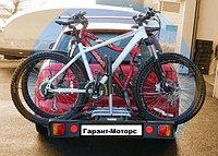 Крепление для велосипедов на фаркоп Thule RideOn 9502