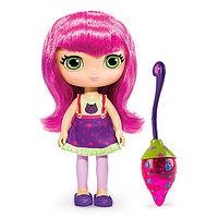 Игрушка Little Charmers Кукла 20 см с метлой (свет и звук) (в ассорт.), фото 1
