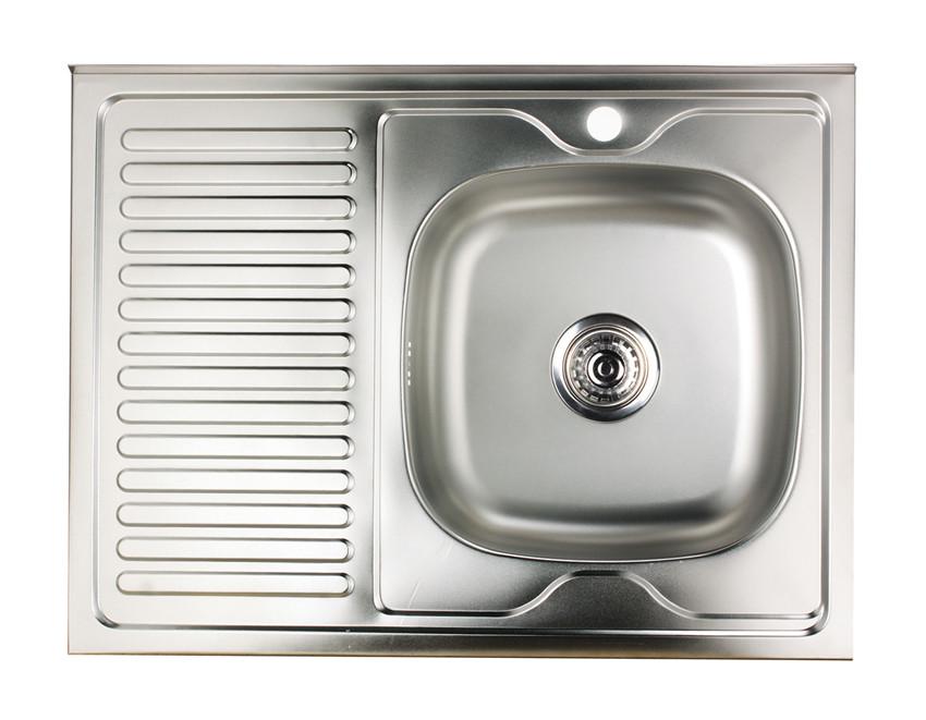 Мойка для кухни Нептун 6080