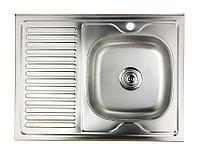 Мойка для кухни Нептун 6080, фото 1