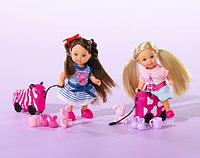 Кукла Еви с чемоданом, фото 1