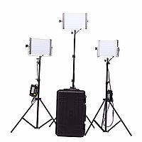 Falcon Eyes LPL-1602T-K3 студийный комплект света из 3 приборов, фото 1