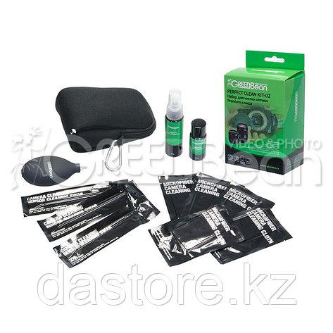 GreenBean Perfect Clean KIT-02 чистящий набор для оптики, фото 2