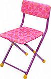 """Стол со стульчиком """"Ника"""" Маленькая принцесса, фото 3"""