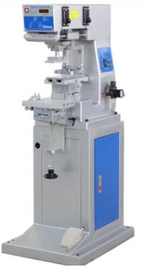 Оборудование для тампопечати. Тампонный станок TM-MINI-B