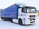 Седельный тягач КамАЗ 5490-009-87 (2016 г.), фото 5