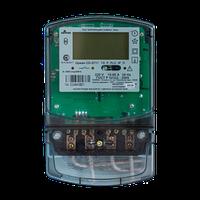 Однофазный счетчик Орман TX P PLC IP П RS СО-Э711 (10-60А 220В) Saiman\Сайман