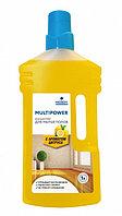 Опыт применения и отзыв о продукте Prosept: 246-1 Multipower Концентрат для мытья полов (Цитрус) 1 л.